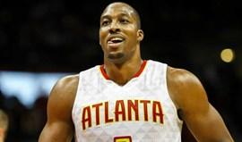 Cleveland sofre primeira derrota às custas dos Atlanta Hawks