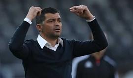 Silva Campos diz que Sérgio Conceição é uma possibilidade
