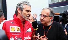 Presidente da Ferrari 'fecha a torneira' do dinheiro à escuderia