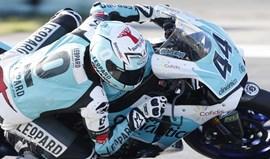 Moto2: Miguel Oliveira com 20.º tempo nos treinos livres para a última corrida
