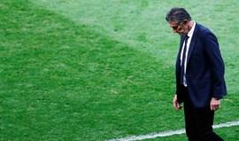 Selecionador argentino dá folga aos jogadores após derrota com o Brasil