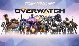 Overwatch com personagem LGBT