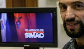 Simão Sabrosa: «Quero tirar algo diferente dos jogadores»
