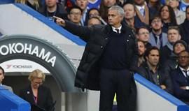 Mourinho deu raspanete a Rojo e Romero por causa de ida a cabeleireiro