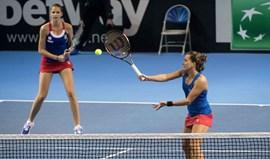 Rep. Checa conquista a Fed Cup pela 5.ª vez em 6 anos