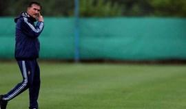 Bauza acredita em triunfo sobre a Colômbia mas vai 'cortar' uns quantos no onze da Argentina