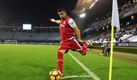 Luís Aguiar rescinde contrato
