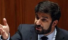 Ministro da Educação garante boas notícias orçamentais para o desporto