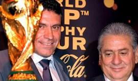 Ex-presidente da federação do Equador condenado em caso de corrupção da FIFA