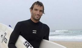 Frederico Morais segundo no Hawaiian Pro em igualdade com o vencedor