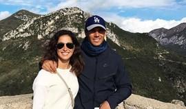 Rafael Nadal faz implante capilar