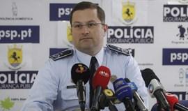 PSP trabalha com polícia espanhola para controlar adeptos do Real junto a Alvalade