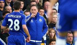 Tottenham teme espionagem do Chelsea e boicota adjunto da seleção inglesa