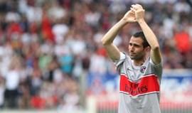 Pauleta é o rei na história do PSG