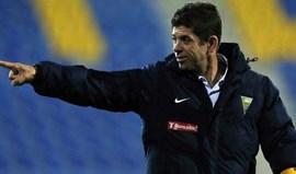 Fabiano Soares antevê jogo complicadíssimo na visita ao Nacional