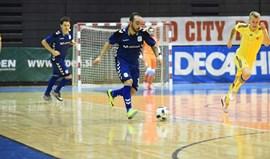 UEFA Futsal Cup: Ugra Yugorsk e Inter Movistar já estão na 'final four'