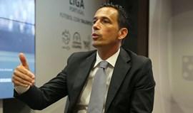 Pedro Proença dá solução