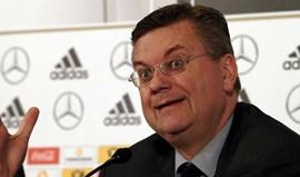 Presidente da Federação Alemã quer abolir Taça das Confederações