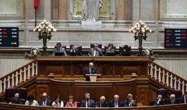Orçamento do Estado: Documento aprovado em votação final global