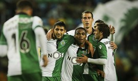 Sporting-Arouca, 1-0