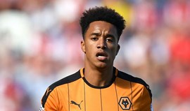 Hélder Costa decisivo no fim do jejum do Wolverhampton