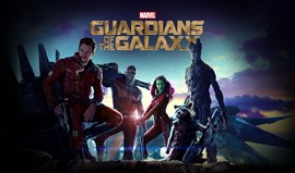 Guardians of the Galaxy chega em 2017