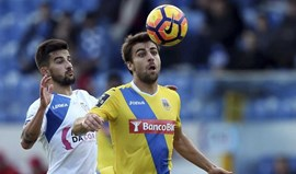 Feirense-Arouca, 0-2