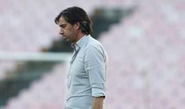 Penafiel-Freamunde, 0-2: Equipa de Paulo Alves sofre primeira derrota caseira