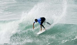 Vans World Cup: Frederico Morais qualifica-se para a final