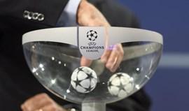 Novo ranking UEFA: FC Porto é o clube português mais beneficiado