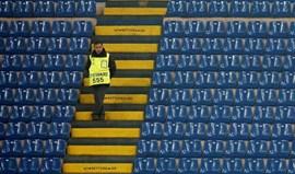 Polícia italiana deteve 12 adeptos do Sparta Praga em Milão