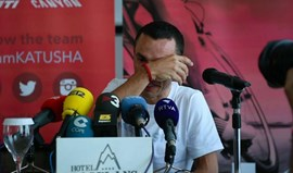 Afinal, Joaquim Rodríguez termina mesmo a carreira