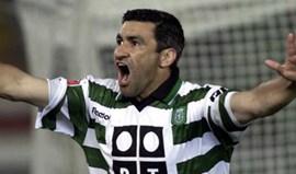 Beto Acosta avalia os argentinos do Sporting e... Emmanuel Mas