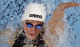 Mundiais de piscina curta: Katinka Hosszu e Chad Le Clos reforçam domínio