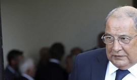 Eduardo Barroso revela que Mário Soares não está consciente
