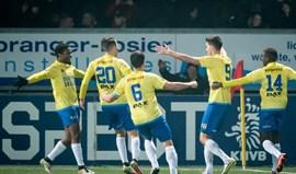 Holanda: Equipa da 2.ª Divisão elimina Ajax da Taça