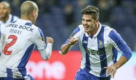 Factos e números do FC Porto-Marítimo