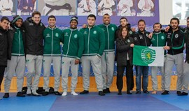 Sporting encontra Superstars