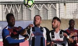 Série B: Vila decide dérbi entre Felgueiras e Amarante