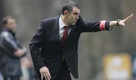 António Caldas revela segredo para derrotar o Sporting