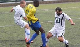 Flávio Silva integra equipa principal a partir de janeiro