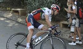 Equipa de Rui Costa recebe licença WorldTour