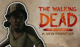 Walking Dead: A New Frontier chegou à PS Store