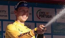 Tony Martin vai liderar a Katusha-Alpecin na Volta ao Algarve