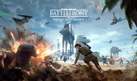 Star Wars Battlefront – Rogue One: Scarif