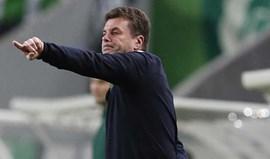 Dieter Hecking é o novo treinador do Borussia Mönchengladbach