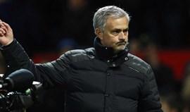 Mourinho: «Somos capazes de fazer melhor do que o quarto lugar»
