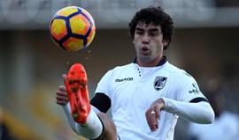 V. Guimarães B-FC Porto B, 3-0: Vimaranenses alcançam quinto triunfo seguido em casa