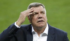 Sam Allardyce assume comando do Crystal Palace