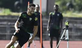 Beirões confirmam saída de Fábio Nunes